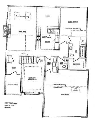 Shamrock building company for Windemere homes floor plans